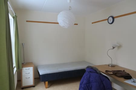 One room in shared apartment - Lägenhet