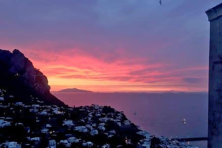 Capri- Frenesia - House