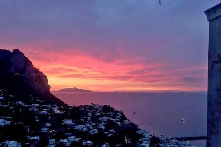 Capri- Frenesia - Haus