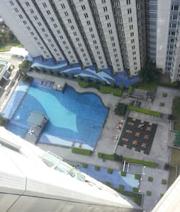 Serviced apt. with great seaview - Hung Hom Bay - Appartement