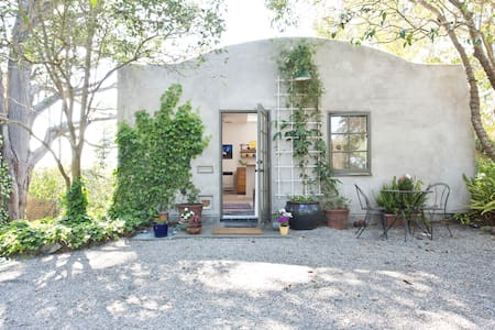 Skyacre Cottage near Berkeley - El Cerrito - Andere