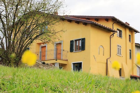 Appartamento il Borgo - Ceserano