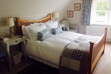Stunning B&B double room  - Bed & Breakfast