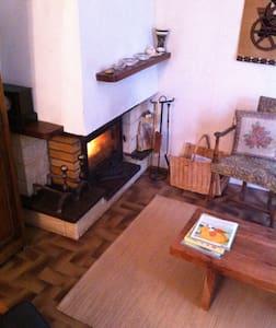 pavillon indépendant 2 chambres 5 couchages - Saint-Privé - House