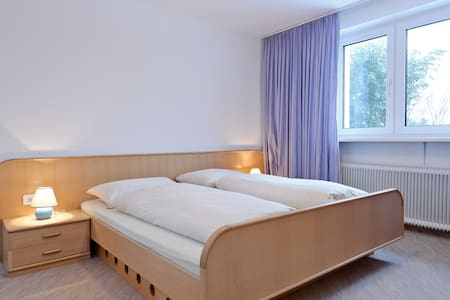 accommodation at Lake Constance - Apartment