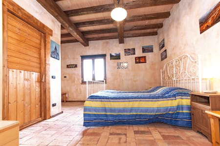 IL FAVOgoLOSO - Camera OCRA - Bed & Breakfast