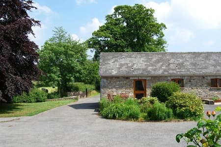 Welsh Country Cottage nr Llandeilo - Carmarthen