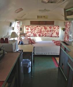 Gladys || Seven Chimneys Farm - Husbil/husvagn