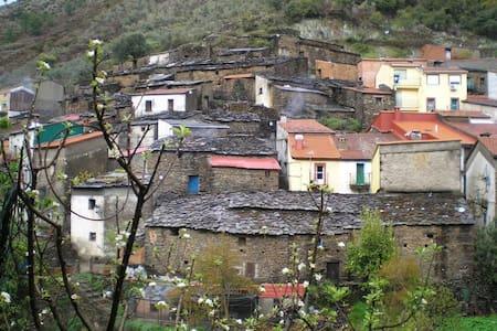 Acogedora casa en Las Hurdes - Casa