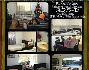 #325-D, Forest View,  Residences - Dom
