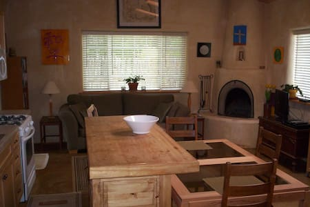 Sweet Summer Casita - Taos - Hus