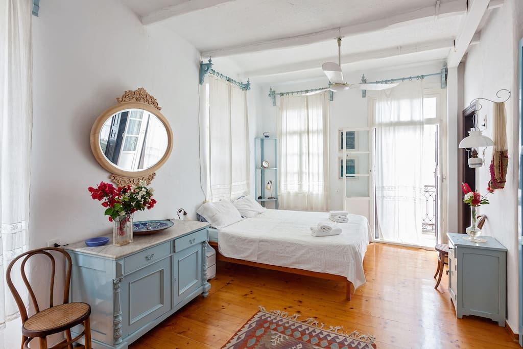 Double bedroom n.1