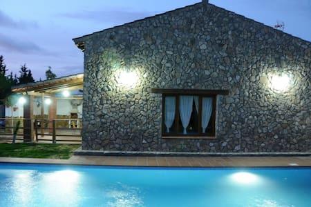 Preciosa Casa de piedra en Conil - Haus