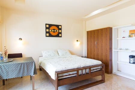 Cozy room for rent in Hua Hin - Apartment