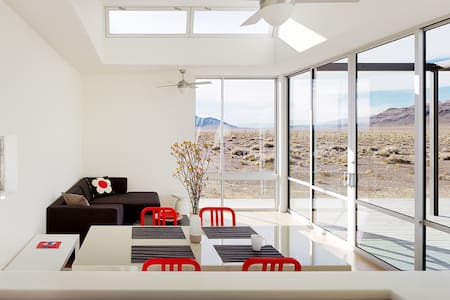 Death Valley House - Beatty - Casa