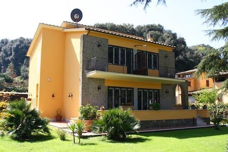 B&B FiorediLago - CAMERA PEONIA - Bed & Breakfast