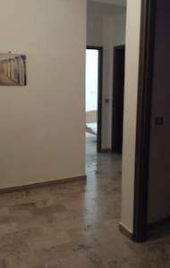 appartamento piano terra - Apartmen