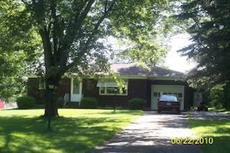 Luxury Home to Share - Chippewa Falls - House