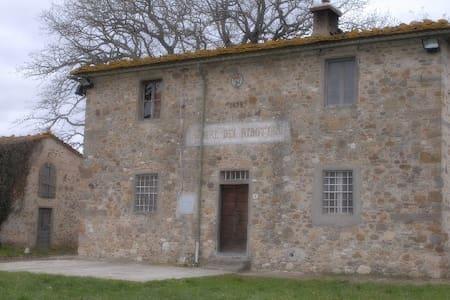Casale Podere Ribottini  - Wohnung