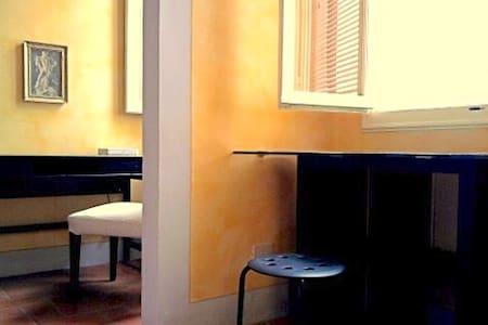 Appartamento Minù,  centro storico. - Florenz - Wohnung