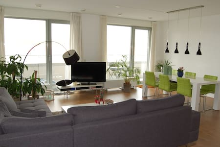 New and spacious appartment in West - Amsterdam - Apartment