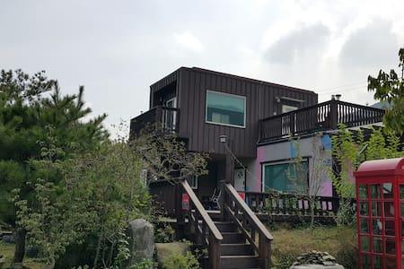 가야사의하루(독채 4곳) - Deoksan-myeon, Yesan-gun - Villa