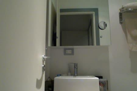 Dormitorio c/ baño Privado y closet