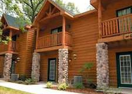 Comfortable Villa Across From Starved Rock - Oglesby
