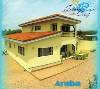 Vacations in Aruba. - Huoneisto