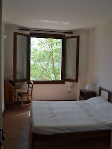 B&B with pool (Room with Jacuzzi) - Sogliano Al Rubicone - Bed & Breakfast