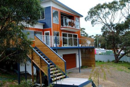 The Beach House - Surfside Room - Dodges Ferry