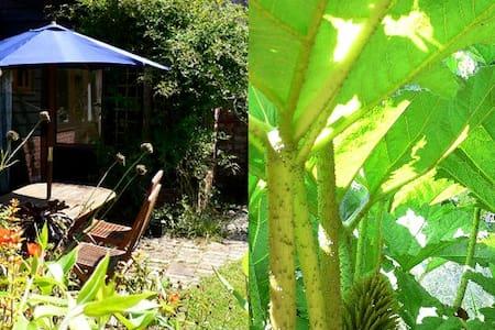 Chestnut Barns - Hus