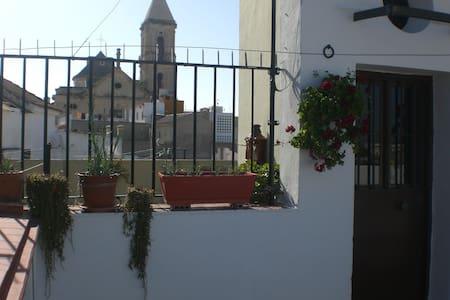 Casa en pleno centro de Jerez - Apartment