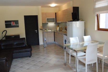 2-комнатная квартира в Созополе - Burgas