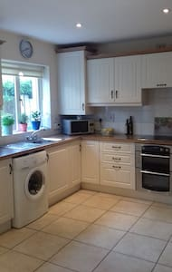 Cosy Two Bedroom House - Carrigaline - Casa