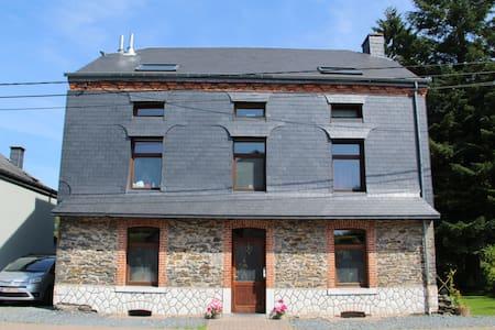 petite chambre - Libramont-Chevigny - House