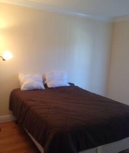 CLEAN PRIVATE Room - Huoneisto