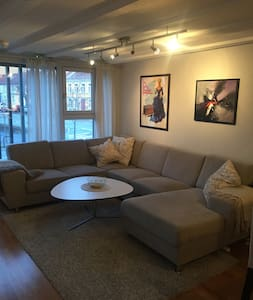 Apartment in city center - Trondheim - Wohnung