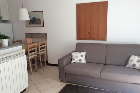 Appartamento in centro storico - Domodossola - Apartment