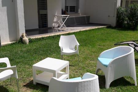 résidence La Grive - Byt