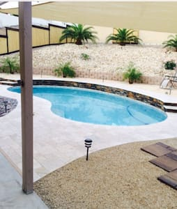 Short or long term rental - Lake Havasu City - House