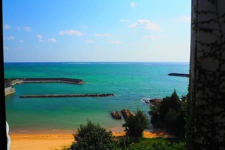 NewSale!Beach♡2beds&2futons - Kunigami-gun - Apartment