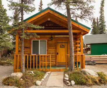Cozy Cabin Close to Park and Much More.... - Healy