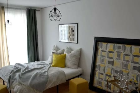 It offers exclusive apartments - Chino - Apartemen