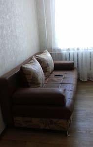 Евро квартира в нижнекамске - Apartment