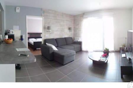 Appartement proche de Paris - Lägenhet