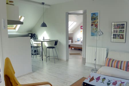Appartement près plage de Brambell - Piriac-sur-Mer