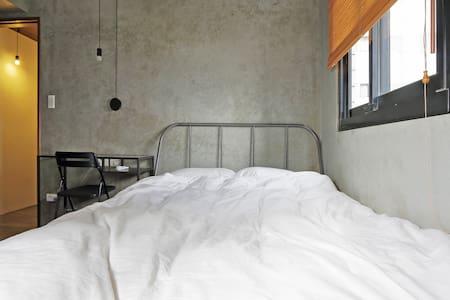 MuMu's condo Room 5 - Banqiao District - Apartment
