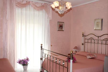 Perla di Venere 1 - Casa Santa