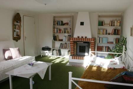 3 persons rum i lugn miljö - Mariannelund Vimmerby - Bed & Breakfast